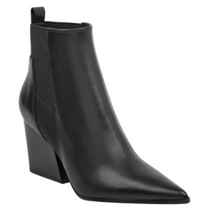 Kendall & Kylie Finch leather boot